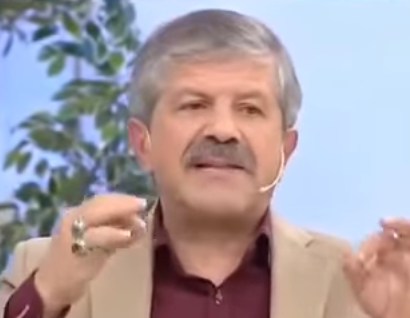 Ahmet Maranki basura ne iyi gelir