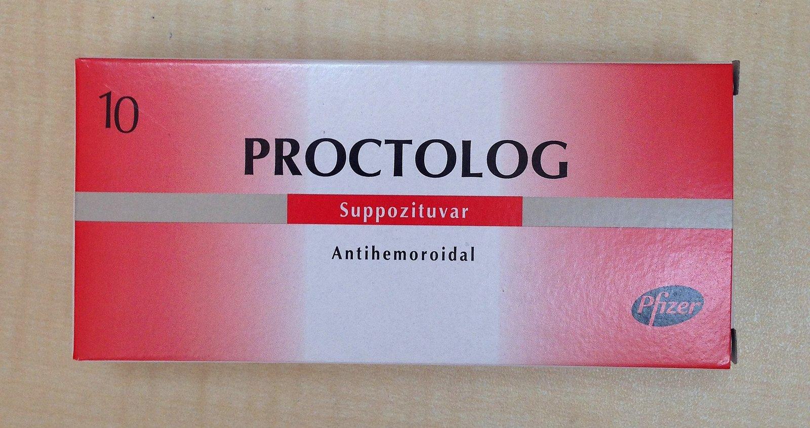 Proctolog fitil nasıl uygulanır