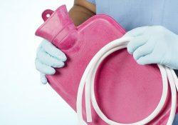 Basura sıcak su torbası iyi gelir mi ?