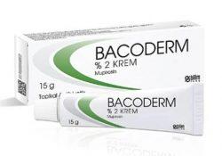 Bacoderm basura iyi gelir mi ?